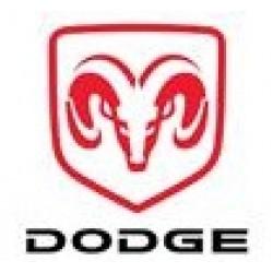 DODGE Κοτσαδόροι