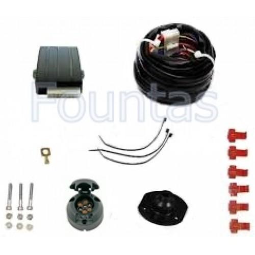 Ηλεκτρολογικό σέτ Smart Kit Universal-13pin Ηλεκτρολογικά Σέτ
