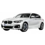 BMW  1 Σειρά   F20 5 doors  09/11- Κοτσαδόροι Αυτοκινήτων