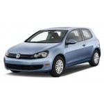 VW  Golf  VII  Saloon  10/12- Κοτσαδόροι Αυτοκινήτων