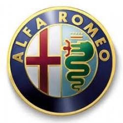 κοτσαδοροι ALFA ROMEO