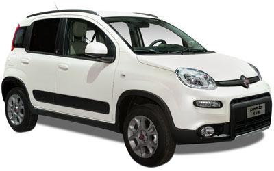 Fiat Panda -